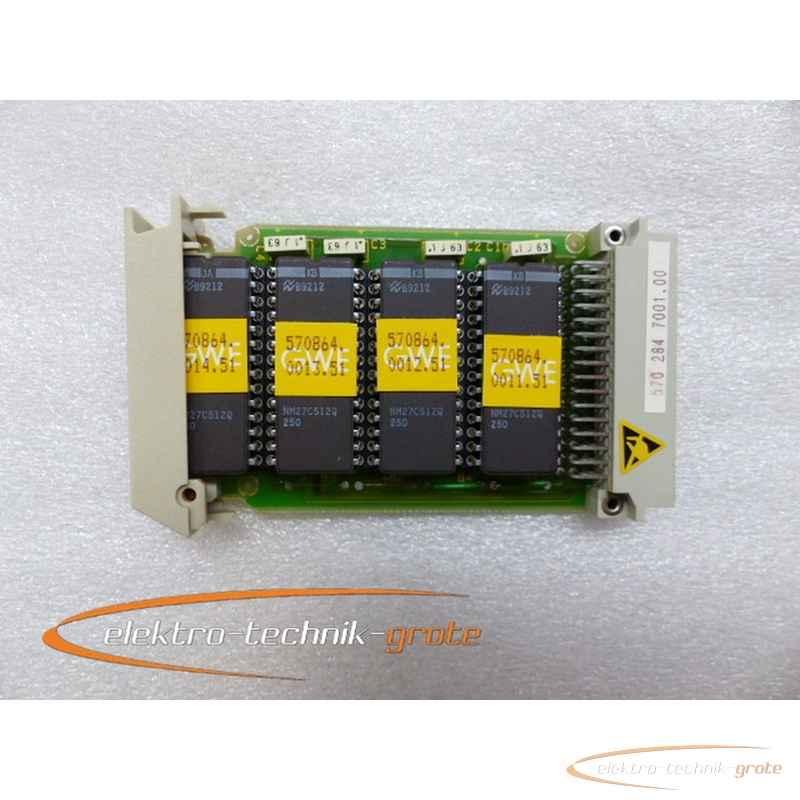 Модуль Siemens  6FX1864-0BX01-5B Sinumerik Eprom  фото на Industry-Pilot