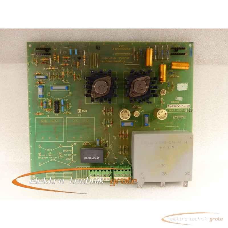 Карта памяти Siemens  C98043-A1001-L5 09  фото на Industry-Pilot