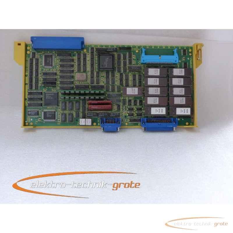 Fanuc Fanuc A16B-2200-013-13B Base 1 Card 300892 фото на Industry-Pilot