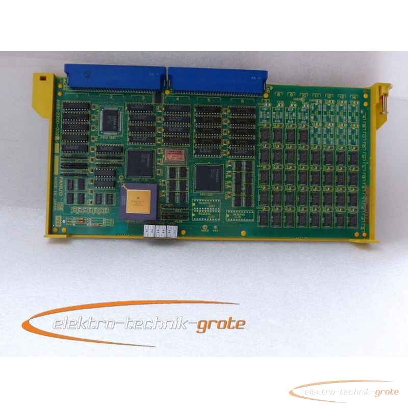 Fanuc Fanuc  A16B-2200-0020-04B Base 2 Card 100191 фото на Industry-Pilot