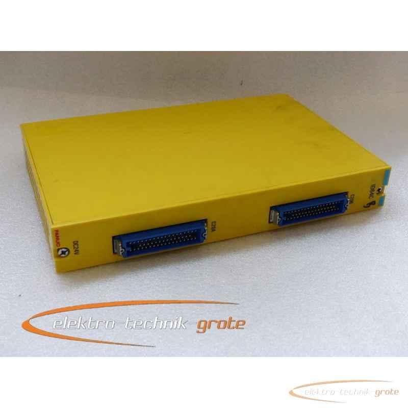 Модуль Fanuc  A03B-0801-C123 Input e ID64C DC24V фото на Industry-Pilot
