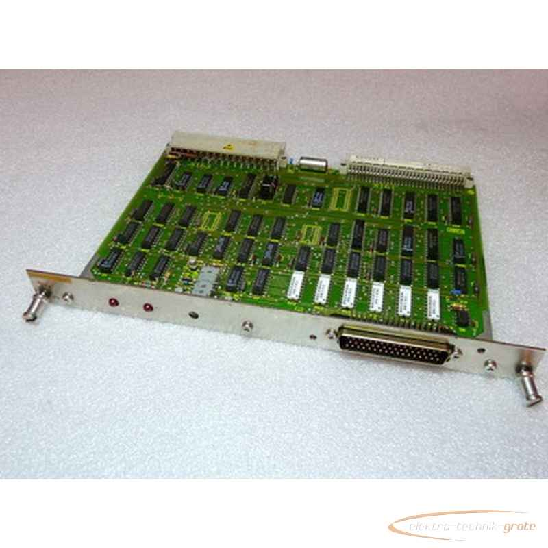 Siemens Siemens  6FX1191-0AA00 Power Card фото на Industry-Pilot