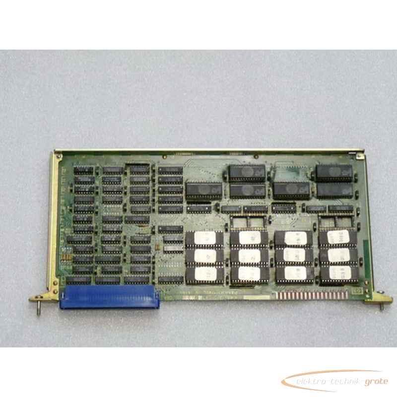 Материнская плата Fanuc  A16B-1210-0470-03B ROM - RAM  фото на Industry-Pilot
