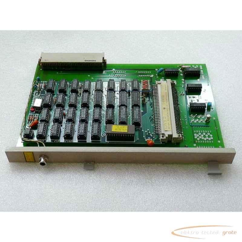 Модуль Siemens  VE 00118.03 Sinumerik CRT Video  фото на Industry-Pilot