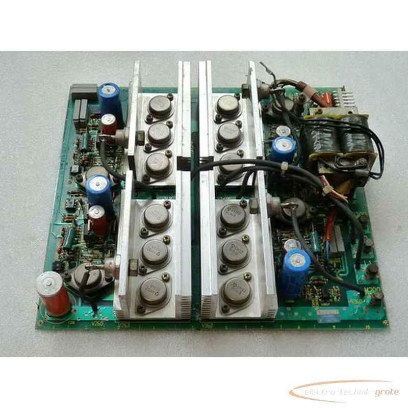 Siemens Siemens 6RB2012-0SA00 Simodrive Leistungsteil фото на Industry-Pilot
