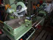 Double mitre box saws ELUMATEC DG 79  380 /4500 photo on Industry-Pilot