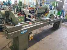 Double mitre box saws HAFFNER DGS 180 photo on Industry-Pilot