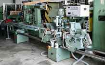 Double mitre box saws RAPID DGL 4500 photo on Industry-Pilot