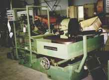 Drilling Machine ALZMETALL Abomat 30 photo on Industry-Pilot
