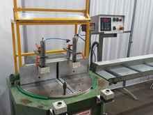 Дисковая пила/автомат WEGOMA UFS 450 фото на Industry-Pilot