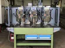 Row drilling machines ALZMETALL RFT 2/3 photo on Industry-Pilot