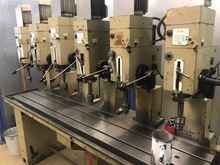 Row drilling machines WMW BTR 10/1x6 6-fach photo on Industry-Pilot