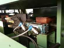 Токарно-револьверный автомат LM K.-H. METZ Stangenlader фото на Industry-Pilot