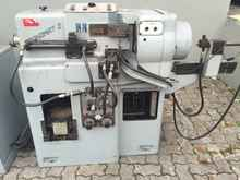 Mechanician s Lathe HAHN & KOLB TORNOMAT 2 photo on Industry-Pilot