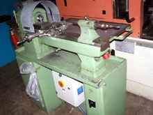 Mechanician s Lathe LORCH B6PK photo on Industry-Pilot