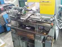 Mechanician s Lathe WEILER MDU 260  photo on Industry-Pilot