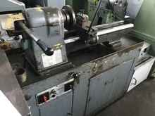 Mechanician s Lathe WEILER RDU 38 photo on Industry-Pilot