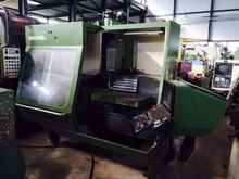 Milling Machine - Universal DECKEL FP 4 CCT photo on Industry-Pilot