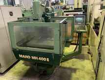 Milling Machine - Universal MAHO MH 400 E photo on Industry-Pilot