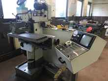 Milling Machine - Universal MAHO MH 400 P photo on Industry-Pilot