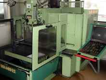Milling Machine - Universal MAHO MH 600 E 2 photo on Industry-Pilot