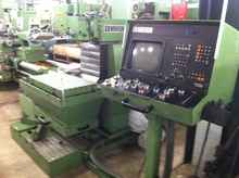 Milling Machine - Universal MIKRON WF 21 C photo on Industry-Pilot