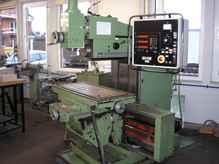Milling Machine - Universal SHW UF 21 110610 photo on Industry-Pilot