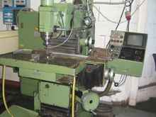 Milling Machine - Universal STANKO / Wagner SMK 25/32 фото на Industry-Pilot