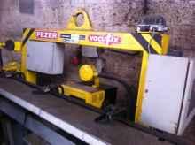 Lifting device FEZER Vakuum Hebegerät für Holz Vacofix photo on Industry-Pilot