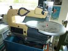 Bandsaw machine SCHEPPACH DS 403 Vario photo on Industry-Pilot