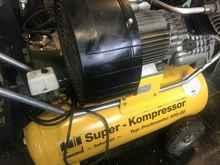 Поршневой компрессор SCHNEIDER Profimaster 400 - 60 W фото на Industry-Pilot
