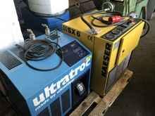 Винтовой компрессор KAESER SX 6 фото на Industry-Pilot