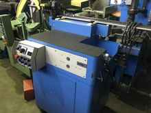 Pipe-Bending Machine TRACTO-TECHNIK TUBOFORM Mini 6-16 mm photo on Industry-Pilot