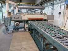 Ленточно-шлифовальный станок TAGLIABUE TT-3-1300 фото на Industry-Pilot