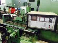 Surface Grinding Machine LOGOMATIC LFS 5020 CNC photo on Industry-Pilot