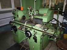 Cylindrical Grinding Machine FORTUNA F 11 H 500 AS photo on Industry-Pilot
