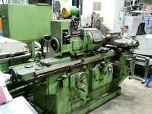 Cylindrical Grinding Machine JUNG BS 22 photo on Industry-Pilot