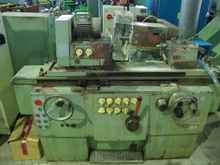 Cylindrical Grinding Machine TOS BHU 25 /600 photo on Industry-Pilot