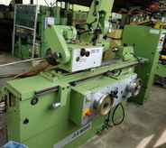 Cylindrical Grinding Machine ZIERSCH & BALTRUSCH URS 751 110729 photo on Industry-Pilot
