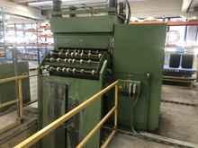 Plate-straightening machine SCHLEICHER RMS 8 - 53 / 160 - 1050 photo on Industry-Pilot