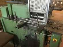Plate-straightening machine UNBEKANNT Coil-Bandschneidemaschine photo on Industry-Pilot