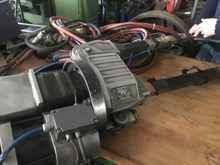 Точечная сварочная машина DALEX 3426.2 фото на Industry-Pilot