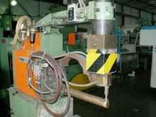 Точечная сварочная машина MEGATRONIC TBN 20/400 фото на Industry-Pilot