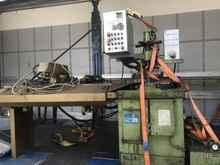 Дисковая пила - для алюминия, пластика, дерева KALTENBACH KKS 400 111378 фото на Industry-Pilot