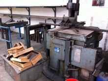 Дисковая пила - для алюминия, пластика, дерева KALTENBACH RKT 630 фото на Industry-Pilot