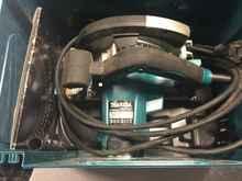 Дисковая пила - для алюминия, пластика, дерева MAKITA HS7101J1 фото на Industry-Pilot