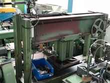 Hydraulic Press SMB  KS 1600 photo on Industry-Pilot