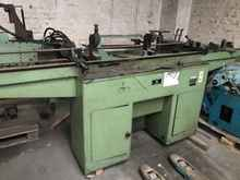 Straightening Press - Single Column SAUER DR 15/4000 NA photo on Industry-Pilot