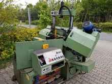 Ленточнопильный автомат - гориз. RES  260 Europe фото на Industry-Pilot