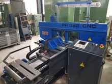 Ленточнопильный автомат - гориз. TMJ JESENICE PP 362 CNC фото на Industry-Pilot